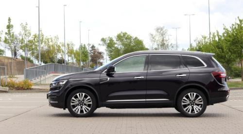 Renault Koleos 2020 (4)
