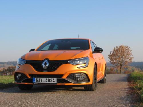 Renault Mégane R.S (1)