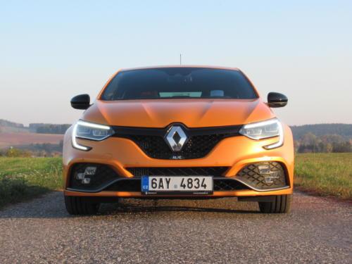 Renault Mégane R.S (16)