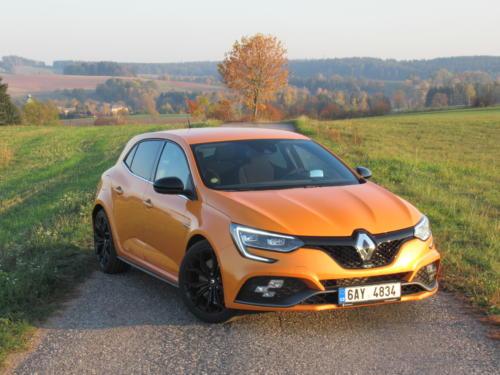 Renault Mégane R.S (17)