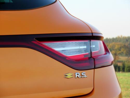 Renault Mégane R.S (2)