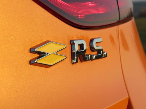 Renault Mégane R.S (21)