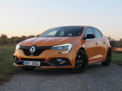 Renault Mégane R.S (39)