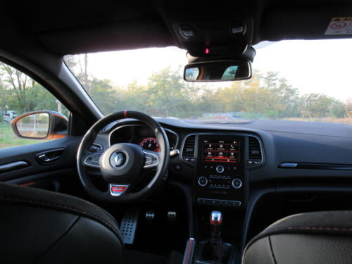 Renault Mégane R.S (52)