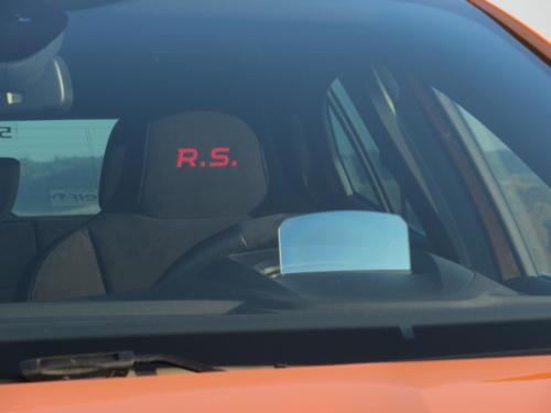 Renault Mégane R.S (6)