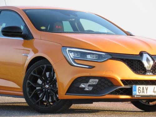 Renault Mégane R.S (9)