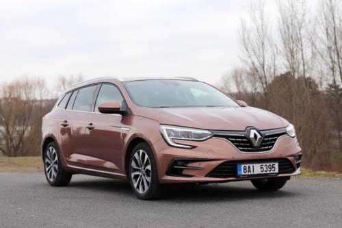 Renault Mégane Grandtour 2021 (38)