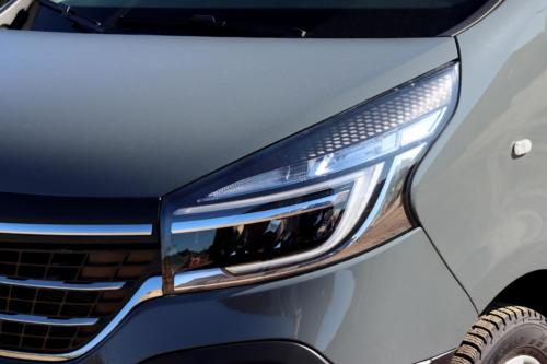 Renault Trafic Furgon 2020 (3)