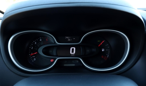 Renault Trafic Furgon 2020 (36)