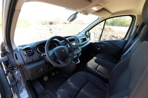 Renault Trafic Furgon 2020 (37)