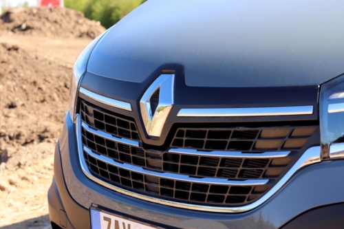 Renault Trafic Furgon 2020 (4)
