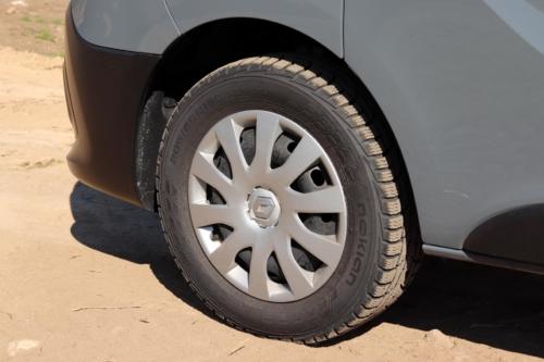 Renault Trafic Furgon 2020 (7)