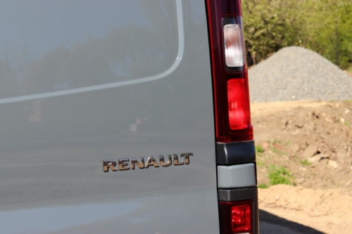 Renault Trafic Furgon 2020 (8)
