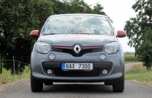 Renault Twingo GT (33)