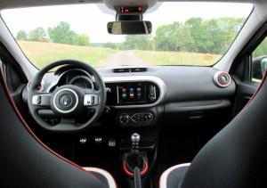 Renault Twingo GT (5)