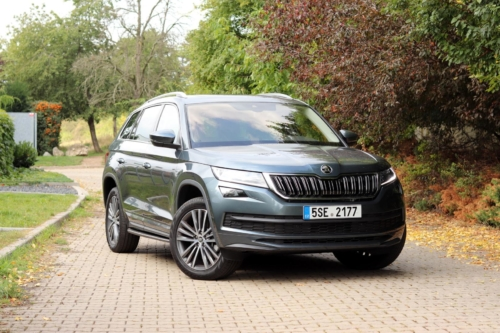 skoda kodiaq laurinklement (35)