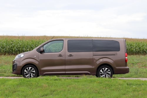 Citroen spacetourer (6)