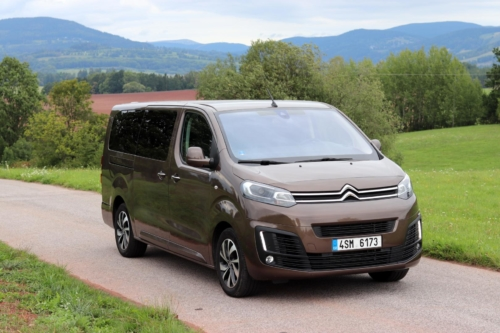 Citroen spacetourer (8)