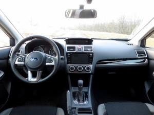 Subaru XV 2.0i XS (1)