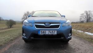 Subaru XV 2.0i XS (13)