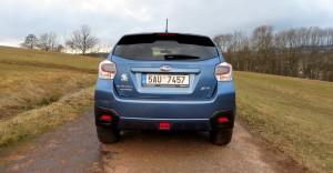 Subaru XV 2.0i XS (14)