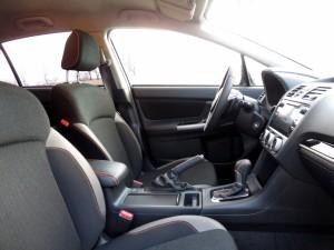 Subaru XV 2.0i XS (2)