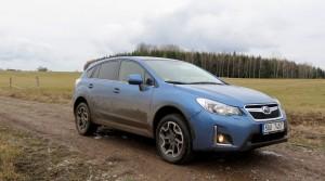 Subaru XV 2.0i XS (5)