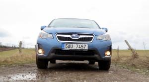 Subaru XV 2.0i XS (8)