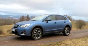 Subaru XV 2.0i XS (9)