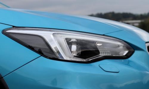 Subaru XV 2020 (10)