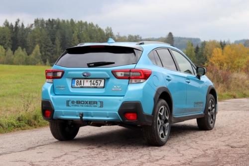 Subaru XV 2020 (36)