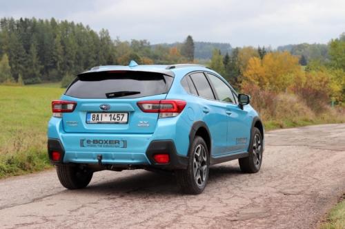 Subaru XV 2020 (37)
