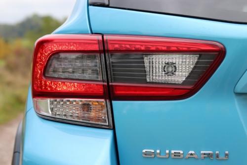 Subaru XV 2020 (38)
