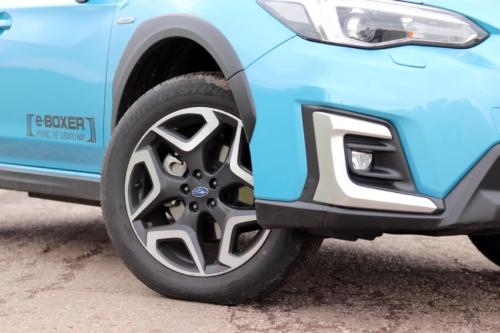 Subaru XV 2020 (4)