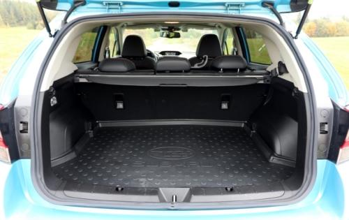 Subaru XV 2020 (41)