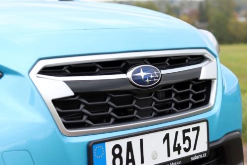 Subaru XV 2020 (5)