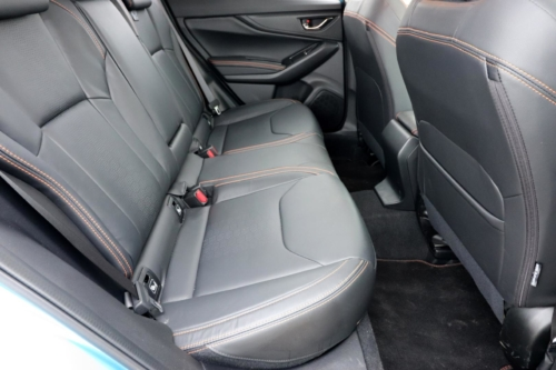 Subaru XV 2020 (50)