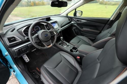Subaru XV 2020 (51)