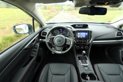 Subaru XV 2020 (60)