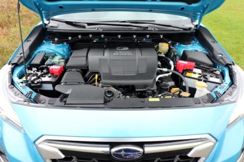 Subaru XV 2020 (70)