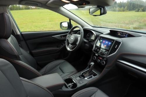 Subaru XV 2020 (78)