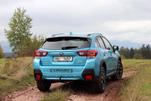 Subaru XV 2020 (85)
