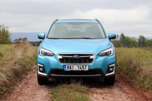 Subaru XV 2020 (90)