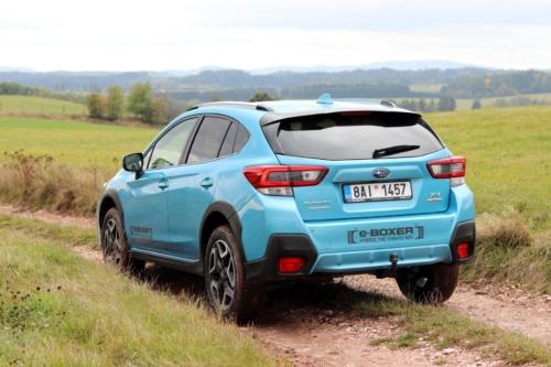 Subaru XV 2020 (91)