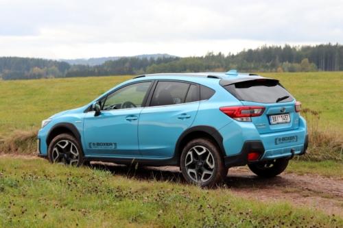 Subaru XV 2020 (93)