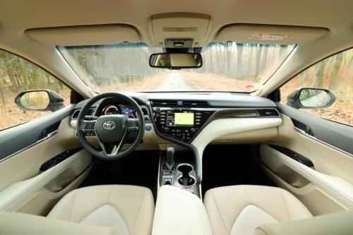 Toyota Camry (39)