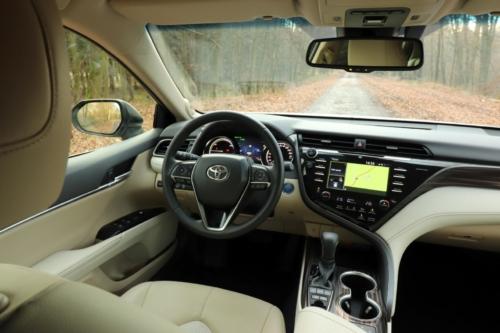 Toyota Camry (41)