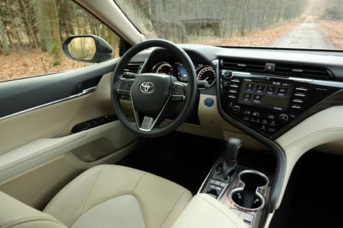 Toyota Camry (43)