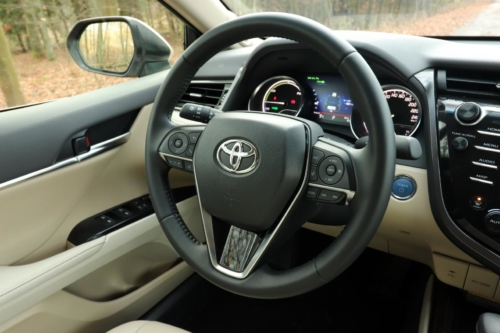 Toyota Camry (45)