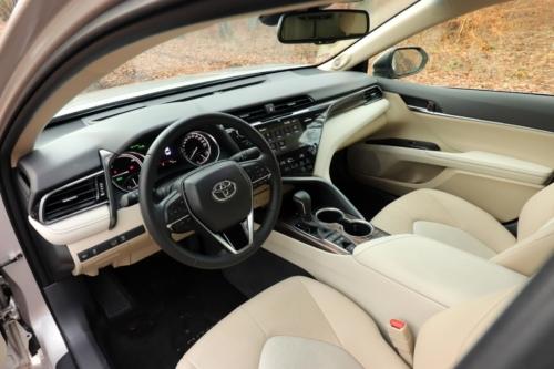 Toyota Camry (46)